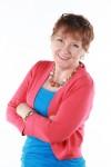 Keynote Speaker Phyllis Khare