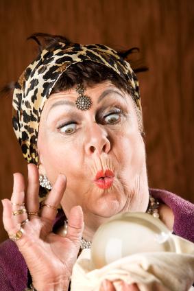 Psychic Grandma - Phyllis Khare Keynote Speaker