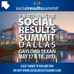 Social Results Summit with Phyllis Khare