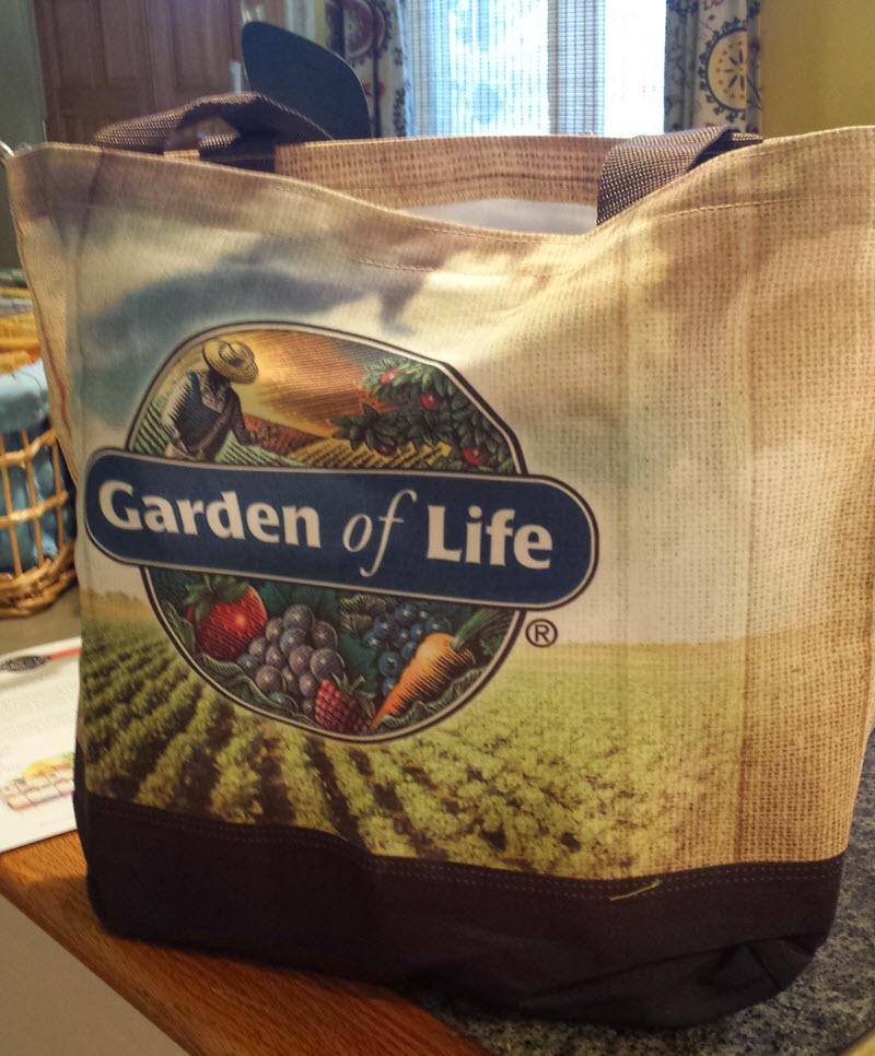 Kind Organics Garden of Life